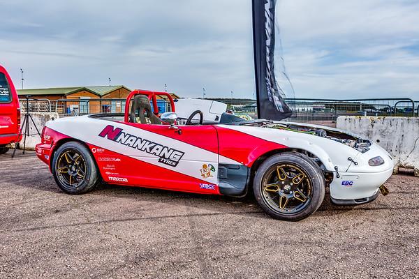 Formula G 2019 Round 1