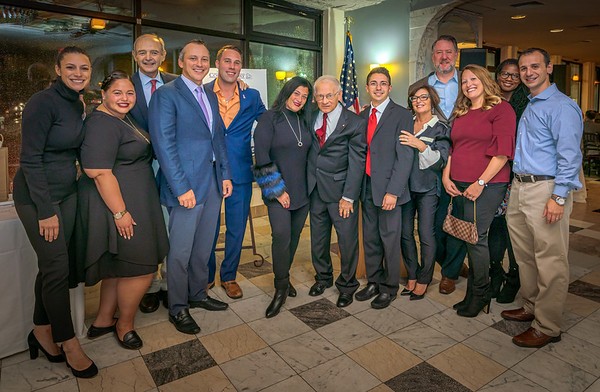 2019 North End Columbus Day Celebration Committee