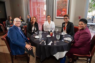 HoopTee Grant Awards Luncheon @ Ruth's Chris Steak House 1-29-19 by Jon Strayhorn