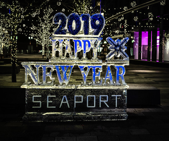 Seaport Place 2019