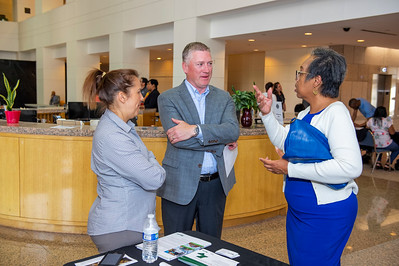 James Smuggie Mitchell's Charlotte Town Hall Where Access Meets Opportunities Part II 4-30-19 by Jon Strayhorn