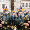 This year's parade boasted two sets of bagpipers, including the Hudson Valley Regional Police Pipes and Drums.