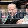 Sullivan County DA Jim Farrell was this year's parade marshal.