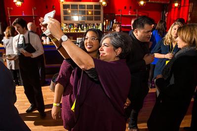 Taste of the New South Presents Jose Antonio Vargas @ The Fillmore 3-6-19 by Jon Strayhorn