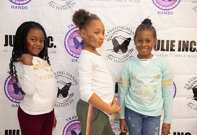 1st Ward Elementry After School Program with Julie Inc. 12-20-19 by Jon Strayhorn