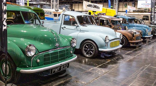 Lancaster Insurance Classic Motor Show 2019