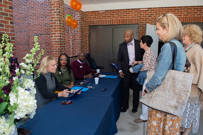 Love Thy Neighbor Breaking Through The Cycle Luncheon @ The Harvest Center of Charlotte 10-24-19 by Jon Strayhorn