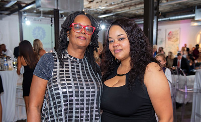 Metamorphosis The Art of Giving 4th Annual Gala Running Works Inc @ LaCa Projects 9-28-19 by Jon Strayhorn