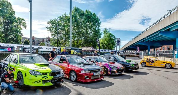 Coventry Motofest 2019