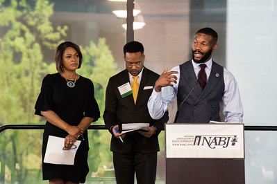 NABJ Region III Achievers Awards Luncheon 4-6-19 by Jon Strayhorn