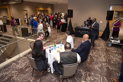 NABJ Region III Opening Reception Presented by Mercedes Benz 4-5-19 by Jon Strayhorn