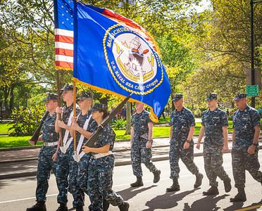 US Naval Sea Cadet Corps