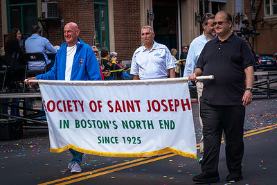 St. Joseph Society