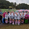Oakmont Regional High School - Pink Field Hockey Game