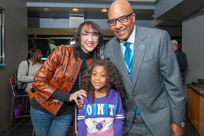 Olivia Whitfield's 7th Birthday Celebration @ The Spectrum Center 2-2-19 by Jon Strayhorn