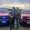 Pink Patch Project Cruisers - Crucial Catch Game at Gillette