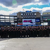 2019 Massachusetts Pink Patch Project - Group - Gillette Stadium
