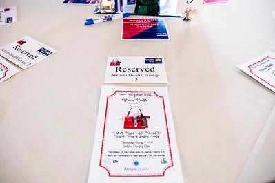 Purse Power - United Way of Gaston County 4-4-19 by Jon Strayhorn