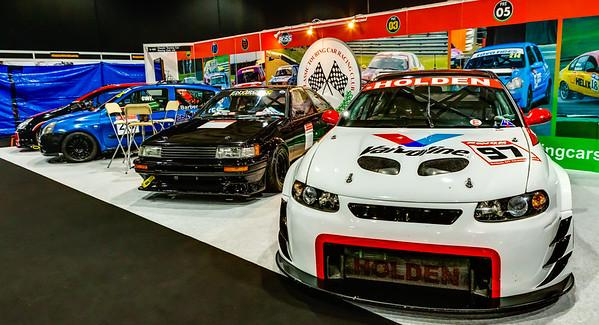 Race Retro 2019