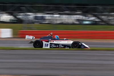 Silverstone Classic 2019 - Saturday