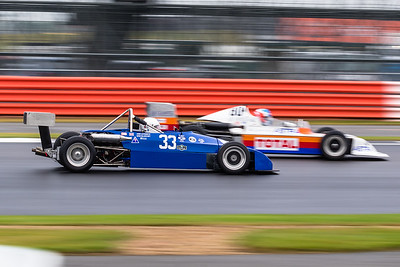 Silverstone Classic 2019 - Saturday