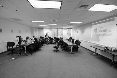 Smart Works Traing @ Social Serve 4-12-19 by Jon Strayhorn