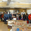 St Francis Xavier Food Bank - Worcester