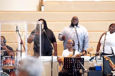 CAYA Charlotte @ St Paul Baptist Church 9-22-19 by Jon Strayhorn