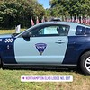 State Police Communications 25th Anniversary Celebration