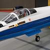 Best Military ARF, Joe Westrich, F-104