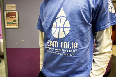 Team Talia Ivory Day Party @ McCrorey YMCA 8-18-19 by Jon Strayhorn