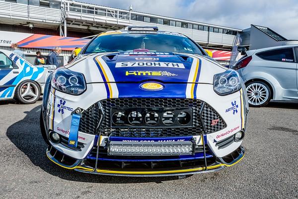 Trax Silverstone 2019