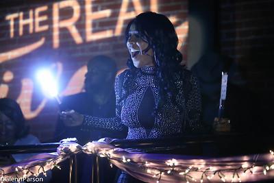 Vicki Foster Allstar Weekend Birthday Bash @ Club One 2-16-19 by Glenn Parsons