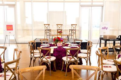 WIN - Women of Influence Network Influence Luncheon @ Mint Museum Uptown 12-7-19 Jon Strayhorn