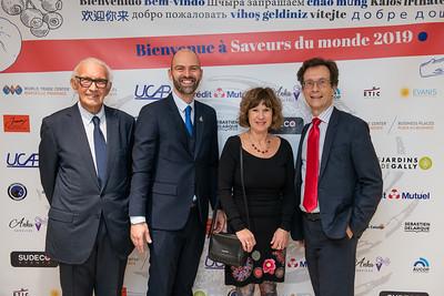 Saveurs Du Monde 2019 - WTC - 009