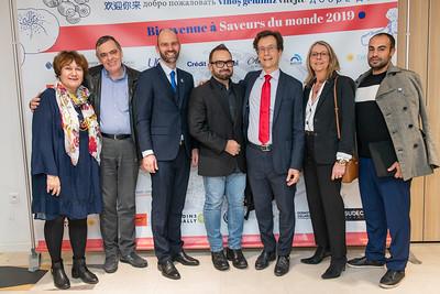 Saveurs Du Monde 2019 - WTC - 016