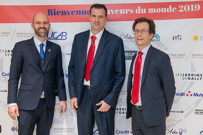 Saveurs Du Monde 2019 - WTC - 021