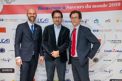 Saveurs Du Monde 2019 - WTC - 020