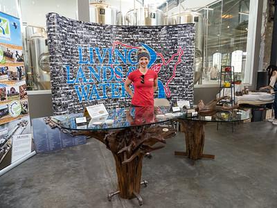 Iron + Grain Maker Festival