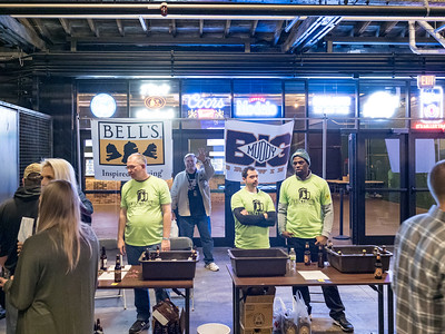 Frogtown Craft Beer Festival at The Rust Belt