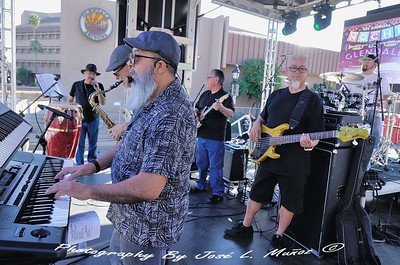 Latino Connection Band