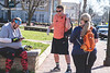 Due to the spread of COVID-19 the Bentonville Half transferred to a virtual event in order to practice social distancing, in support of safety of runners and hoping to help prevent the spread of the virus. Runners got together in small groups or as individuals to run their 13.1 miles along safe routes, embracing the joy of completing the distance and the love of running.