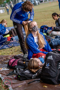 The year 2020 has beeen an interesting year with COVID-19 and Chile Pepper was no exception.  High Schools from North West Arkansas came out for a scaled down version of the annual cross country festival with hopes of a full scale version in 2021.