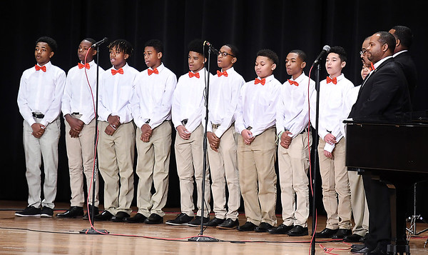 40th annual City-Wide Celebration of Dr. Martin Luther King Jr.