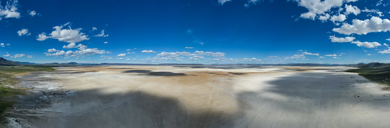 Alford Desert