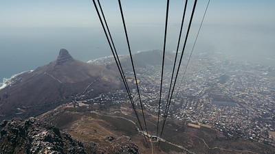 SiP goes Capetown