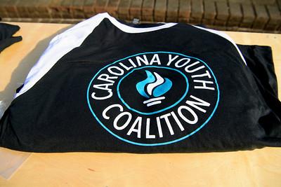 2020 Torch Awards - Carolina Youth Coalition @ Mint Museum Randolph - 6-26-2020 by Jon Strayhorn