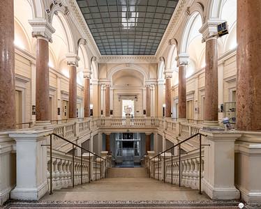 Führung durch die Unisternwarte Wien