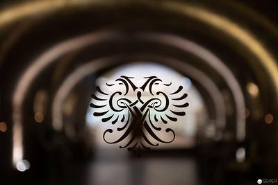 Schlumberger Kellerwelten in Wien
