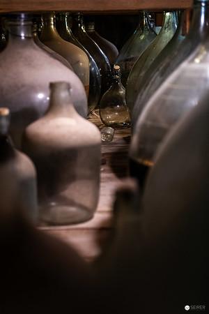 Essig und Öl Gegenbauer in Wien